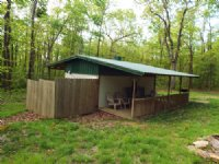 82 Acres And Cottage Inside Of Wma : Rockwood : Cumberland County : Tennessee