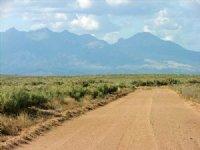 5 Acres San Luis Valley Ranches