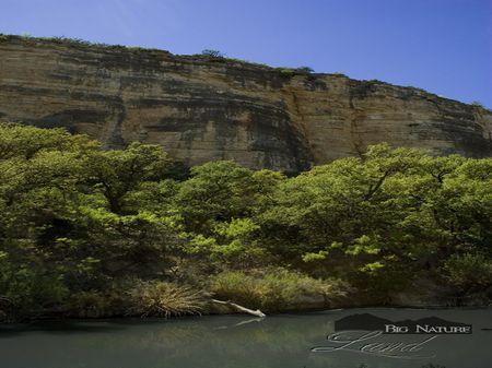 Pecos River Ranch Lot #3 : Ozona : Crockett County : Texas