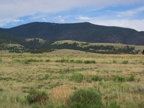 Soaring Eagle Subdivision Lot 44 : Eagle Nest : Colfax County : New Mexico