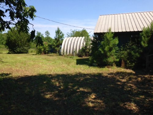 100+/- Acres & Camp : Lumberton : Pearl River County : Mississippi