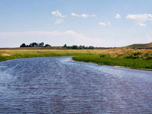 Box Creek Hunting Property : Alliance : Box Butte County : Nebraska