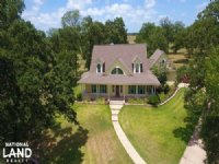 Norris Ranch - 73 Acres With Modern