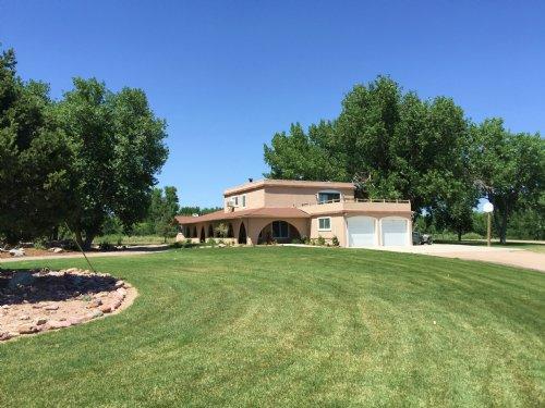 Fountain Creek Camp Equestrian And : Fountain : El Paso County : Colorado