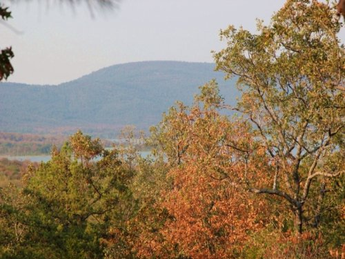 12.52 Acre Lake View Ranch : Clayton : Oklahoma County : Oklahoma