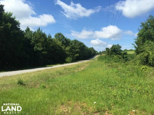 Autaugaville Homesite & Recreation : Autaugaville : Autauga County : Alabama