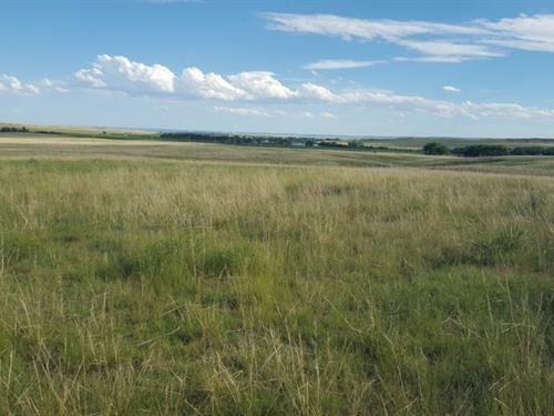 Mill Canyon Ranch : Scottsbluff : Scotts Bluff County : Nebraska