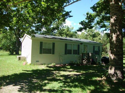 Nice 2/2 Dwmh On 19.09 Ac 772377 : Chiefland : Levy County : Florida