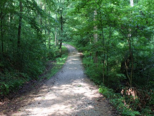 Stage Rd Tract 3 - 60 Acres : Sugar Grove : Hocking County : Ohio