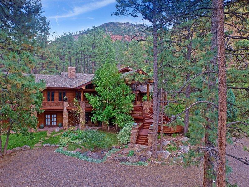 Skywater Ranch : Durango : La Plata County : Colorado