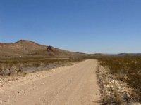 80 Acres Terlingua Ranch
