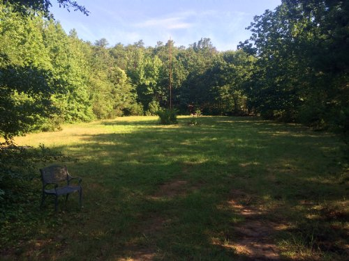 Paris Mountain Estate : Greenville : South Carolina