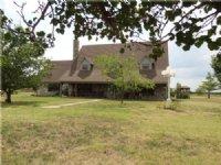 Home On 26+ Acres / 13430215 : Dodd City : Fannin County : Texas