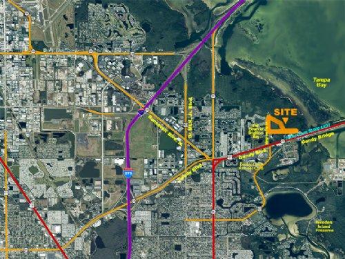 St. Petersburg Residential Dev : St. Petersburg : Pinellas County : Florida