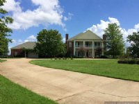 10+/- Ac & Home : Flora : Madison County : Mississippi