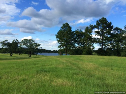 26+/- Acres & Barn With Living : Flora : Madison County : Mississippi