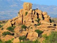 Rancho De Las Rocas
