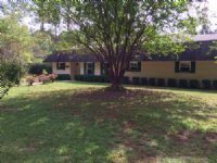 Brick Home On 31 Acre Farm For Sale : Wellborn : Suwannee County : Florida