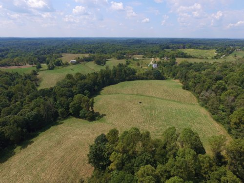 Rainbow Lake Rd - 68 Acres : Athens : Ohio