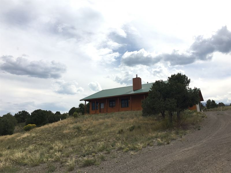 724045 Incredible Views Ranch For Sale South Fork