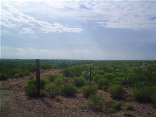 80 Acre Ranch, Near Pecos : Pecos : Reeves County : Texas