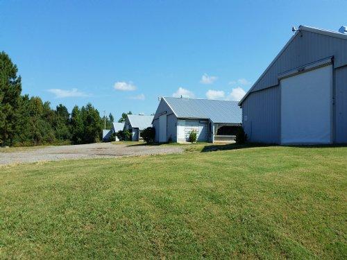4 House Broiler Farm : Bremen : Cullman County : Alabama