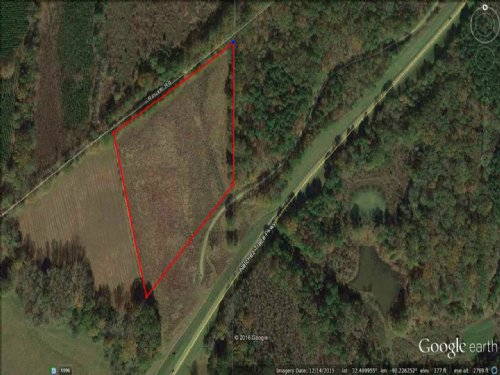 11± Acres : Ridgeland : Madison County : Mississippi