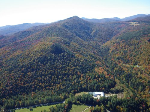 Bartlett Brook Forest : Stockbridge : Windsor County : Vermont