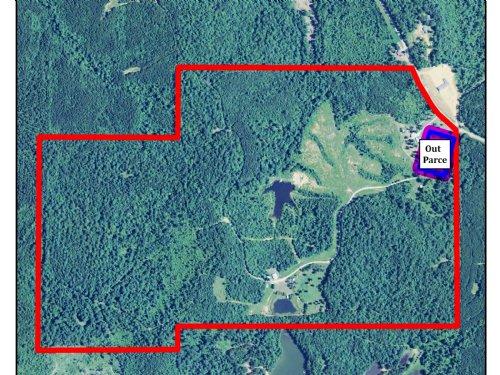 Tbc Timberlands 200 +/- : Greensboro : Hale County : Alabama