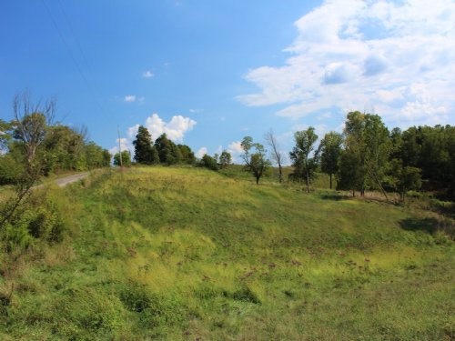 Rainbow Lake Rd - 35 Acres : Athens : Ohio