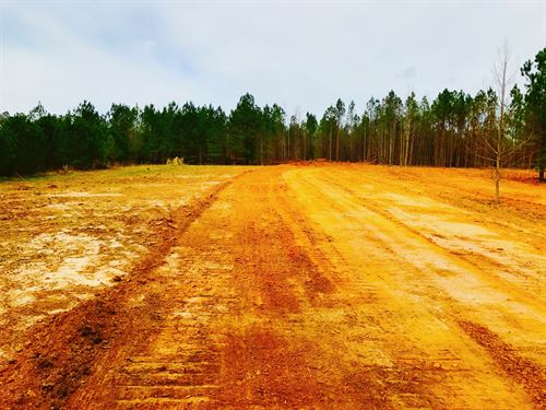 47 Acres : Blackstock : Chester County : South Carolina