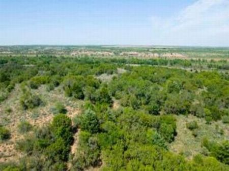 Awesome Ranch On The Red River : Chillicothe : Hardeman County : Texas