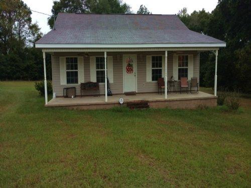 276 South Hwy 123 : Ozark : Dale County : Alabama