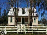 Historic Lenoir Farm