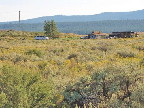 Build Your Country Home : Sprague River : Klamath County : Oregon