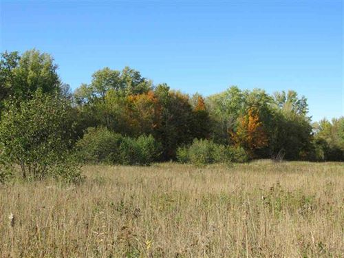 Parcel 6 Myllyla Rd, 1098179 : Arnheim : Houghton County : Michigan