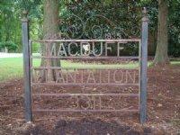Macduff Plantation : Minter City : Leflore County : Mississippi
