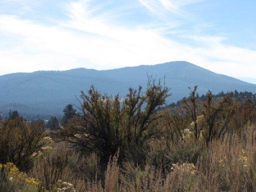 Sportsman Paradise : Beatty : Klamath County : Oregon