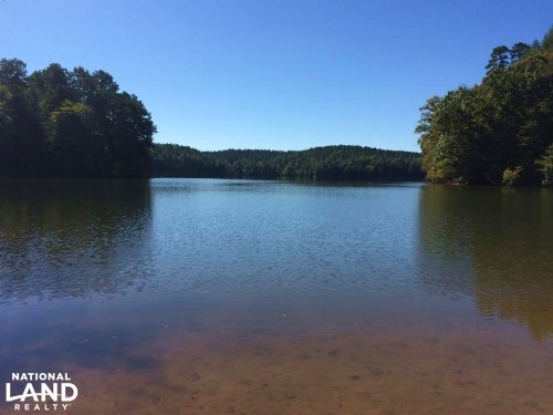 Lake Rhodhiss Private Estate : Granite Falls : Caldwell County : North Carolina