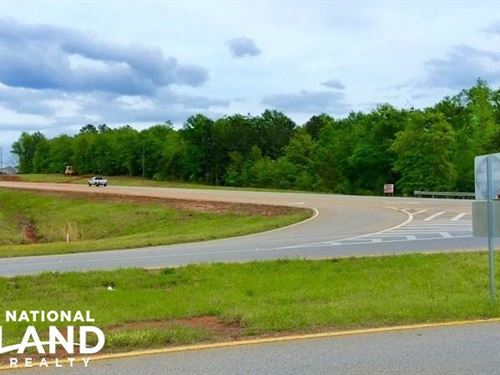 Thomaston Investment Opportunity : Thomaston : Upson County : Georgia
