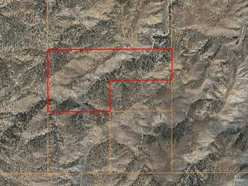 60 Acres In Lancaster, CA : Lancaster : Los Angeles County : California