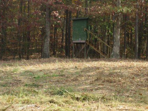 Deer Hunters Paradise : Cullman : Alabama
