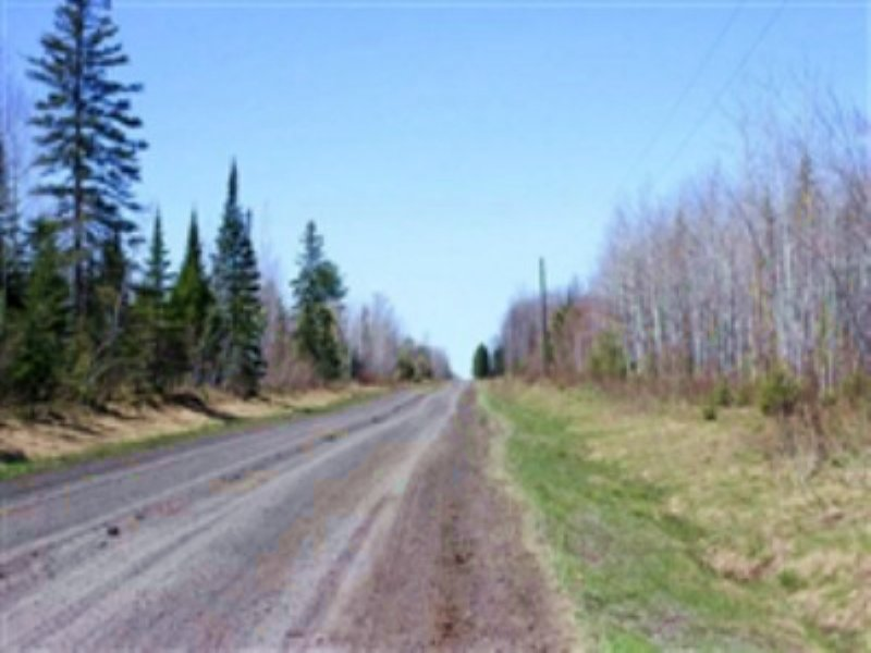 20 Acres Abby Point : Lanse : Baraga County : Michigan