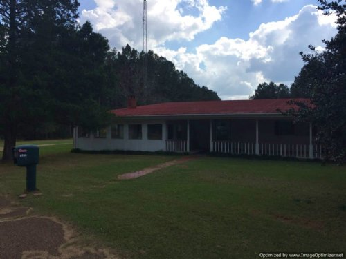 18± Ac & Home / Camp : Liberty : Amite County : Mississippi