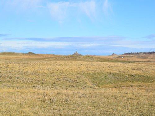 Phipps South Unit : Ingomar : Garfield County : Montana