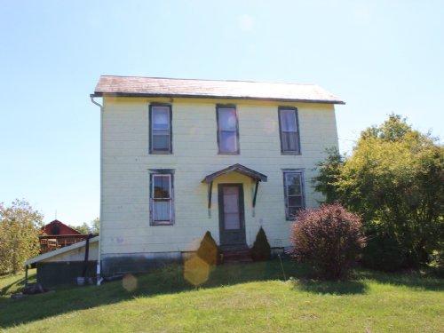 Silvey Hollow Rd - 163 Acres : Philo : Muskingum County : Ohio