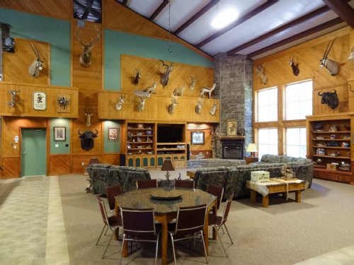 Duck Tales Hunting Lodge And Land : Clarendon : Monroe County : Arkansas