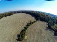 45+/- Ac. Farm On Cliffside Highway : Gaffney : Cherokee County : South Carolina