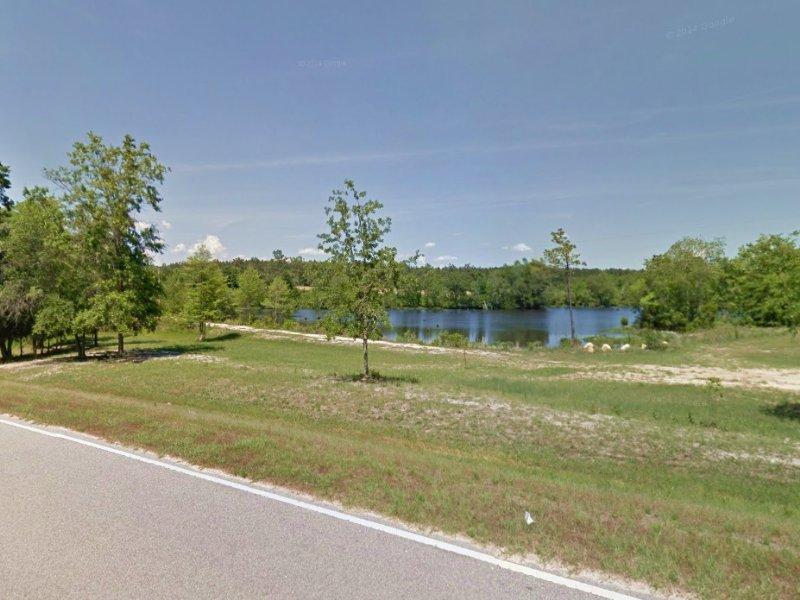 Pleasant Hill Farm : Portal : Bulloch County : Georgia