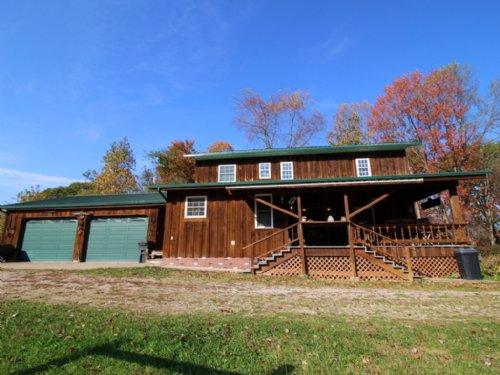 Sr 681 - 87 Acres : Albany : Meigs County : Ohio